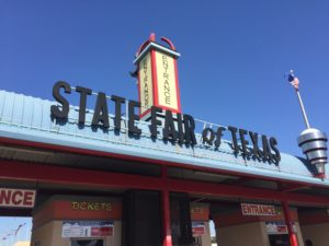 State Fair of Texas 2015
