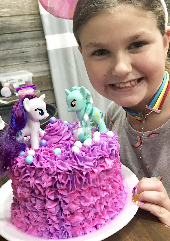 Ella Kate's 10th Birthday