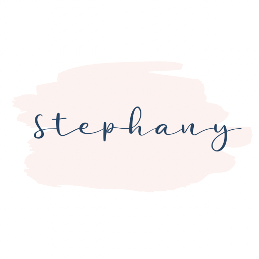 Stephany Dedman Blog